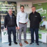 Ny ägare till PARK i Syd AB